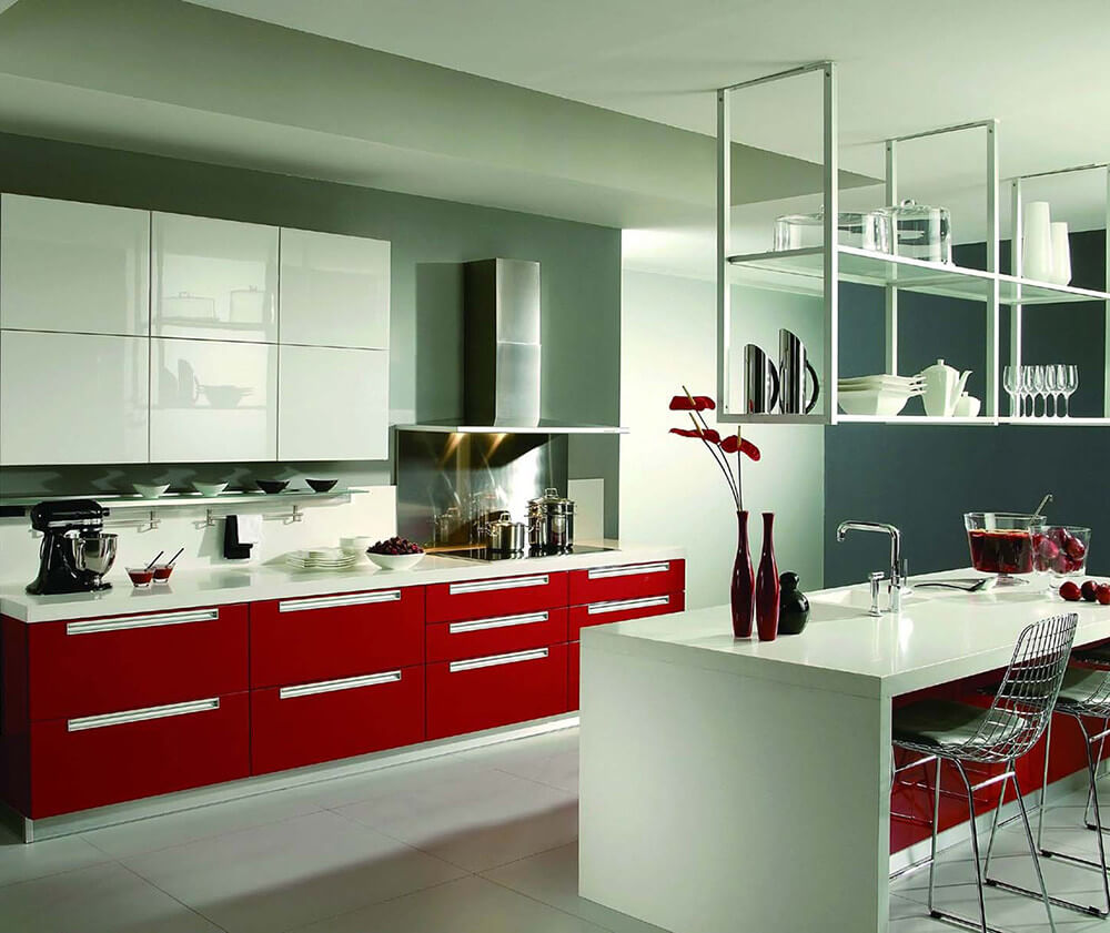 Quality Kitchen Cabinets: How To Choose Quality Kitchen Cabinet Doors In Nottingham