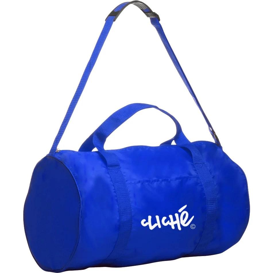 Free duffle bag mockup psd template: Marketing Sporty Duffle Bags Duffle Gym Bags