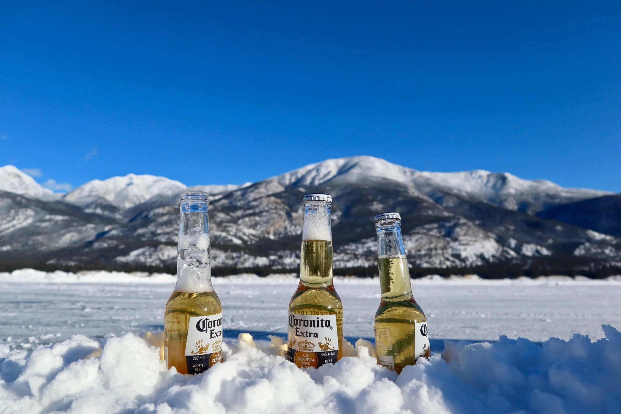 Corona Beer Finds Itself In A Tough Spot In A Time of Coronavirus