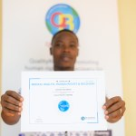 QualityRights e-training Ghana