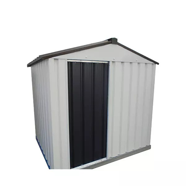 metal shed 6ft x 4ft