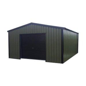 metal garage-5x6