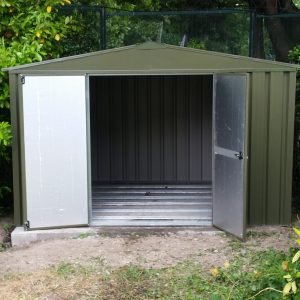 10ft-x-10ft-metal shed