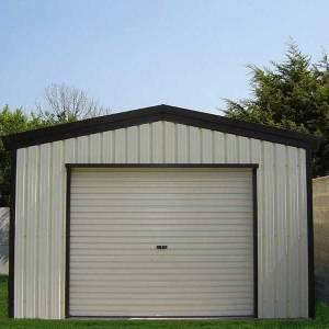 steel garage for sale Dublin