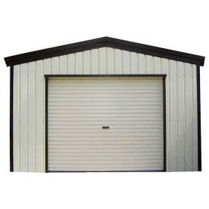 steel garage for sale