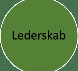 Kvalitetsledelsesprincip - Lederskab