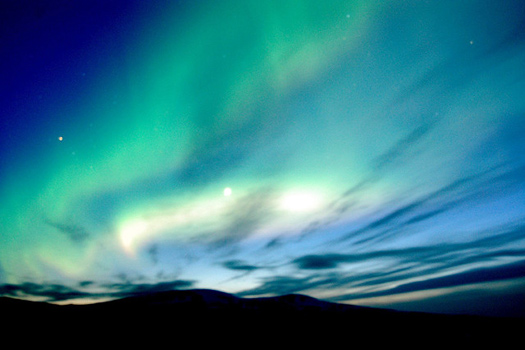 Aurora islandia (deivis)