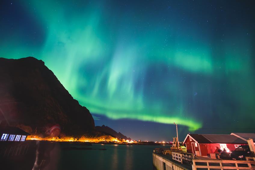 Northern Lights Capital