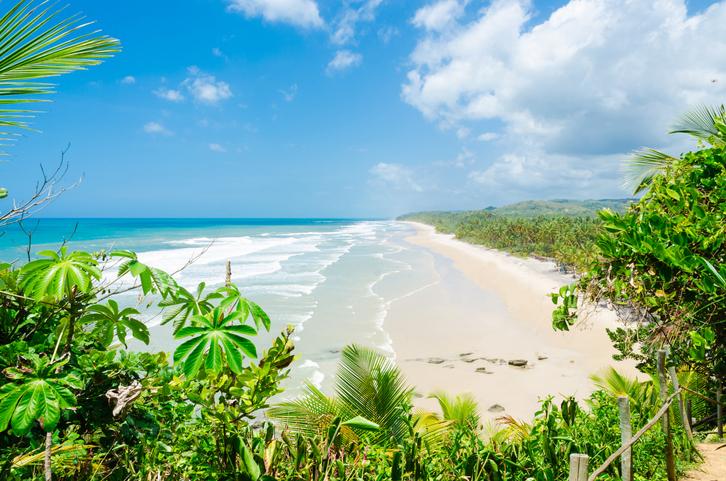 Sul da Bahia: um roteiro pela Costa do Cacau | Qual Viagem
