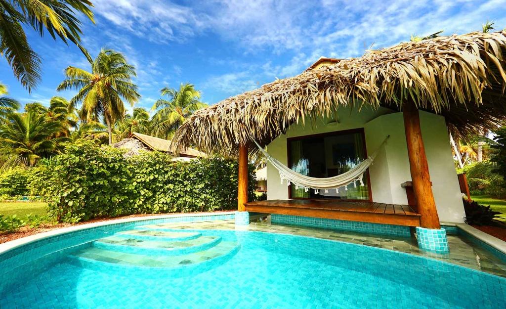 Samba Pa Ti: um convite ao descanso no litoral de Alagoas | Qual Viagem