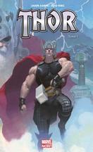 Aaron & Ribic - Thor, Tome 1