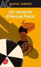 Agatha Christie - Les vacances d'Hercule Poirot