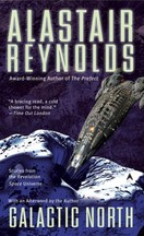 Alastair Reynolds - Galactic North