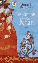 Armand Herscovici - Les Enfants du Khan