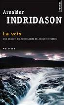 Arnaldur Indridason - La voix