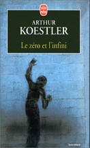 Arthur Koestler - Le zéro et l'infini