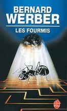 Bernard Werber - La trilogie des fourmis