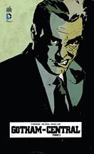 Brubaker & Rucka & Lark - Gotham Central Tome 1