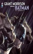 Grant Morrison - Batman T2 : Batman R.I.P.