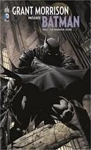 Grant Morrison - Batman T4 : le dossier noir