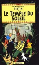 Hergé - Le Temple du Soleil