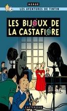 Hergé - Les Bijoux de la Castafiore