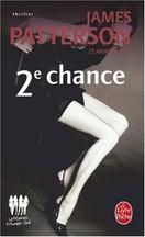James Patterson - Seconde chance