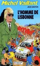Jean Graton - L'homme de Lisbonne