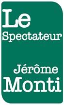 Jérôme Monti - Le Spectateur
