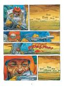 Moebius - L'homme est-il bon ? extrait 1