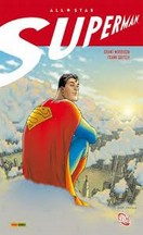 Morrison & Quitely - All-Star Superman