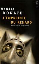 Moussa Konaté - L'empreinte du renard