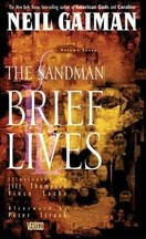 Neil Gaiman - Sandman : brief lives