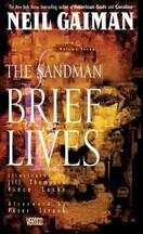 Neil Gaiman - Sandman : brief lives