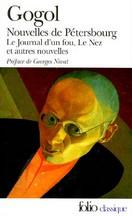 Nicolas Gogol - Nouvelles de Pétersbourg