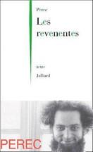 Georges Perec - Les Revenentes