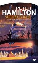 Peter F. Hamilton - La Trilogie du Vide