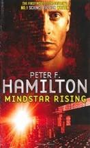 Peter F. Hamilton - Mindstar Rising