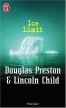 Preston & Child - Ice Limit