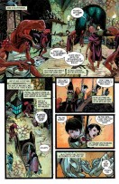 Remender & Scalera & White – Black Science, Tome 2 extrait 1