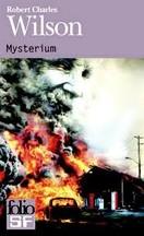 Robert Charles Wilson - Mysterium