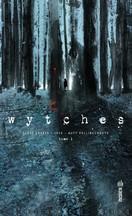 Snyder & Jock & Hollingsworth - Wytches, Tome 1