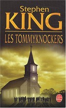 Stephen King - Les Tommyknockers