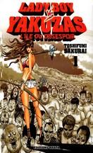 Toshifumi Sakurai - Ladyboy vs Yakuzas, Vol.1