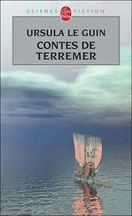Ursula Le Guin - Terremer