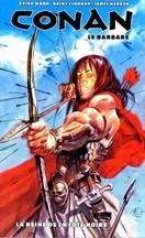 Wood & Cloonan & Harren - Conan le barbare : La reine de la côte noire