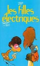 Zep - Les Filles électriques