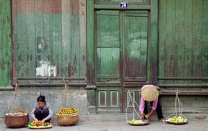 Circuit voyage Hanoi en juillet
