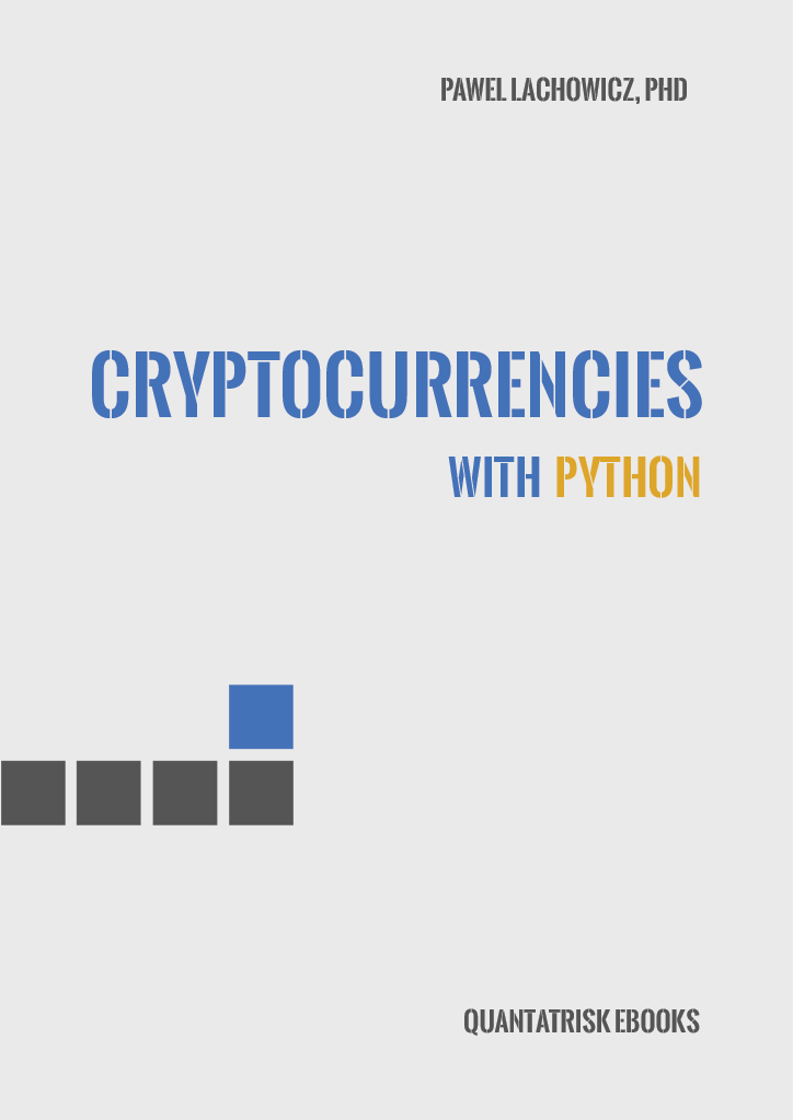 Cov Cryptocurrency Quant Trading