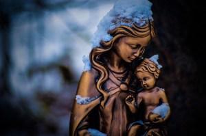 Oração pelas crianças do Planeta